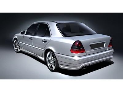 Mercedes C-Class W202 Limousine A2 Rear Bumper