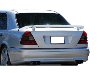 Mercedes C-Class W202 Limousine A2 Rear Wing
