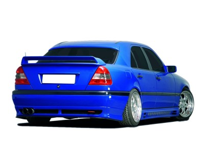 Mercedes C-Class W202 R2 Side Skirts
