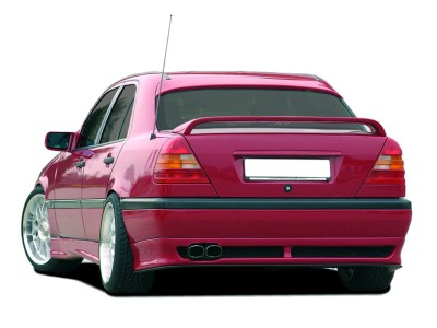 Mercedes C-Class W202 Recto Rear Bumper Extension