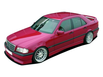 Mercedes C-Class W202 Recto Side Skirts