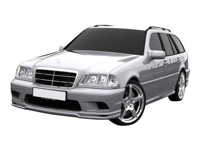 Mercedes C-Class W202 Storm Front Bumper