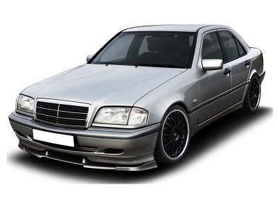 Mercedes C-Class W202 Verus-X Front Bumper Extension