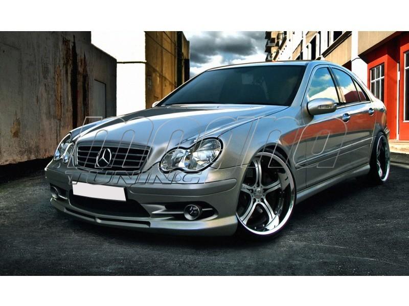Mercedes C-Class W203 A2 Front Bumper