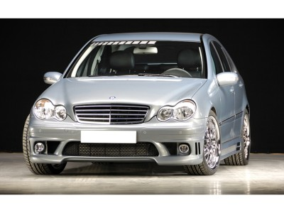 Mercedes C-Class W203 Bara Fata Vortex