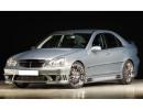 Mercedes C-Class W203 Body Kit Vortex