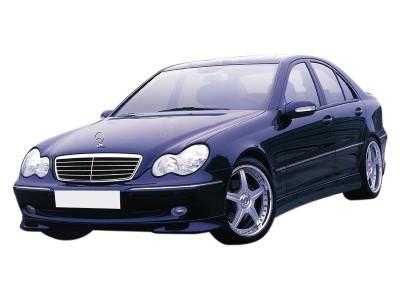 Mercedes C-Class W203 Extensie Bara Fata Strike