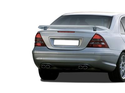 Mercedes C-Class W203 GT Rear Wing