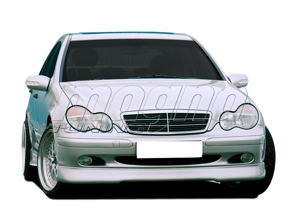 Mercedes c class w203 rx body kit - Mercedes c class coupe body kit ...