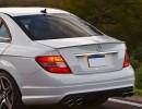Mercedes C-Class W204 Eleron MX