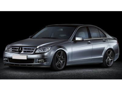 Mercedes C-Class W204 Extensie Bara Fata M-Style