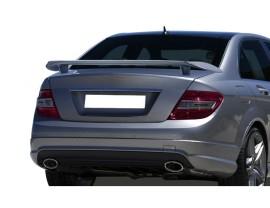 Mercedes C-Class W204 GT Rear Wing