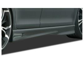 Mercedes C-Class W204 GT5 Side Skirts