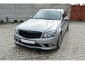 Mercedes C-Class W204 MX Body Kit