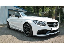 Mercedes C-Class W205 C63 AMG MX Body Kit