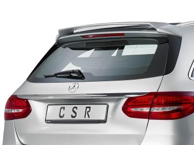 Mercedes C-Class W205 Crono Rear Wing