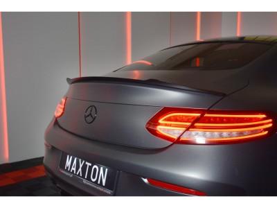 Mercedes C-Class W205 Extensie Eleron MaxLine