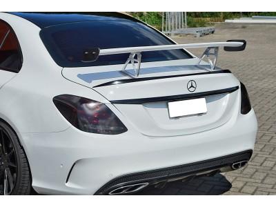 Mercedes C-Class W205 Intenso Rear Wing