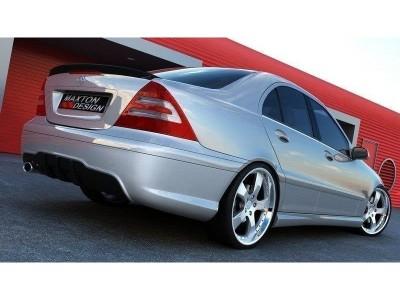 Mercedes C-Klasse W203 AMG-Style Heckstossstange