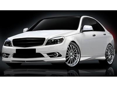 Mercedes C-Klasse W204 A2 Seitenschwellern
