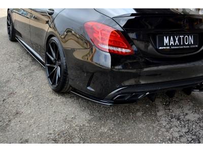 Mercedes C-Klasse W205 C43 AMG Master Heckansatze
