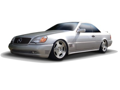 Mercedes CL-Class C140 Body Kit Exclusive