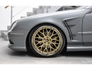 Mercedes CL-Class W215 Exclusive Front Wheel Arches