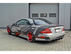 Mercedes CL-Class W215 Extensie Bara Spate MX
