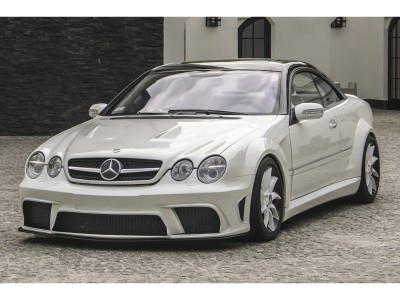 Mercedes CL-Class W215 Wide Body Kit ASX