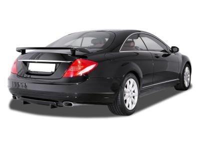 Mercedes CL-Class W216 RX Rear Wing