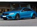 Mercedes CL-Class W216 Sonic Wide Body Kit