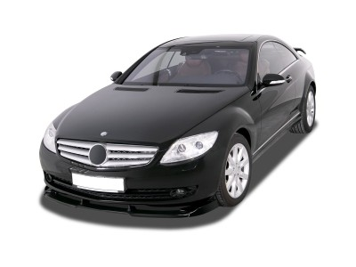 Mercedes CL-Class W216 Verus-X Front Bumper Extension