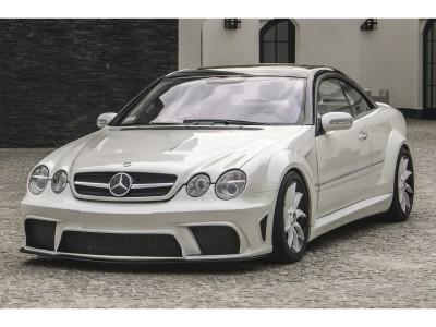 Mercedes CL-Klasse W215 ASX Wide Body Kit