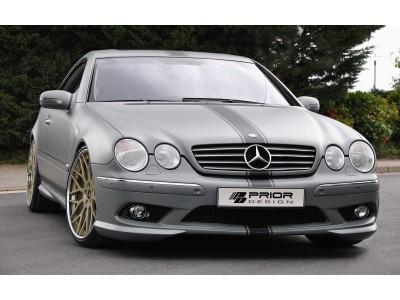 Mercedes CL-Klasse W215 Exclusive Frontstossstange