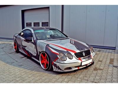 Mercedes CL-Klasse W215 MX Frontansatz