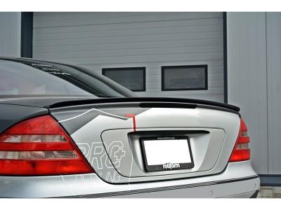 Mercedes CL-Klasse W215 MX Heckflugelaufsatz