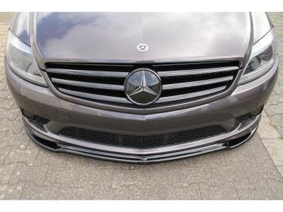 Mercedes CL-Klasse W216 MX Frontansatz