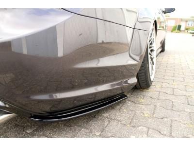 Mercedes CL-Klasse W216 MX Heckansatze