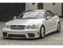 Mercedes CL-Osztaly W215 ASX Wide Body Kit