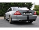Mercedes CL-Osztaly W215 Exclusive Hatso Lokharito
