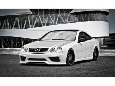 Mercedes CL-Osztaly W215 Proteus Elso Lokharito