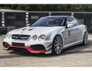 Mercedes CL-Osztaly W215 Sonic Wide Body Kit