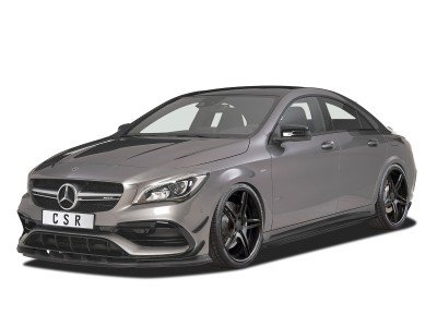 Mercedes CLA C117 45 AMG CX Body Kit