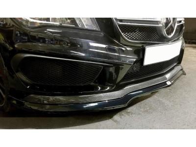 Mercedes CLA C117 45 AMG Extensie Bara Fata Master