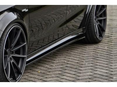 Mercedes CLA C117 45 AMG Praguri Isota
