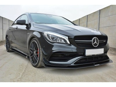 Mercedes CLA C117 45 AMG Racer Body Kit