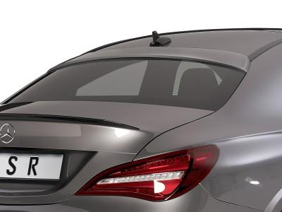 Mercedes CLA C117 CX Rear Wing