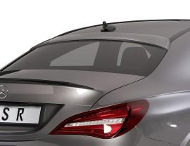 Mercedes CLA C117 CX Upper Rear Wing
