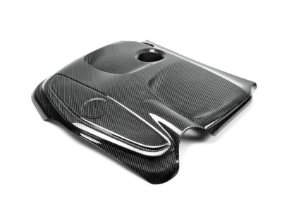 Mercedes CLA C117 Capac Motor Exclusive Fibra De Carbon