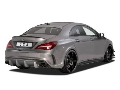 Mercedes CLA C117 Extensii Aripi Spate CX